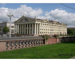 Wycieczka szlakiem Wielkich Polaków po Białorusi
